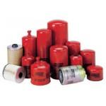 Масляные, топливные и воздушные фильтры