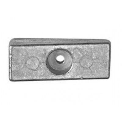 Анод, алюминий (30 - 300)