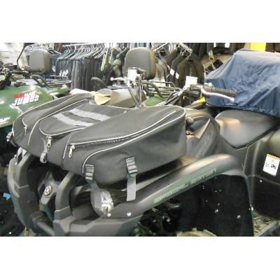 Кофр передний для квадроцикла Yamaha Grizzly 700