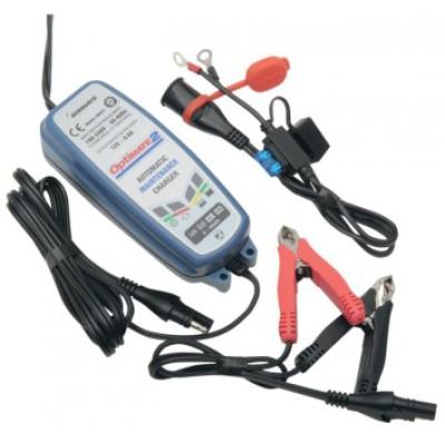 Зарядное устройство OptiMate 2 (3 - 96 А●ч)