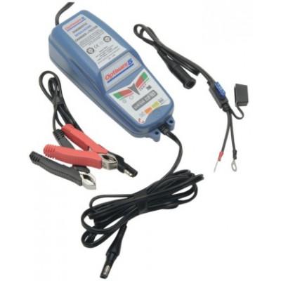 Зарядное устройство OptiMate 5 (7,5 - 120 А●ч)