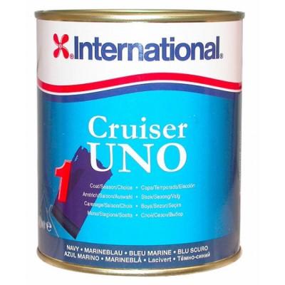 """Необрастающая краска """"Cruiser Uno"""" (до 40 км/ч)"""