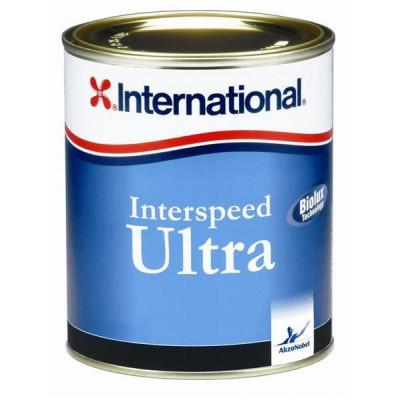 """Необрастающая краска """"Interspeed Ultra"""" для скоростных судов"""