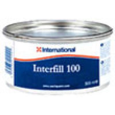 "Однокомпонентная шпатлевка ""Interfill 100 Trowel Cement"" (дерево, выше ВЛ)"
