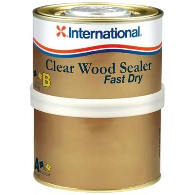 """Грунт-пропитка """"Clear Wood Sealer"""""""