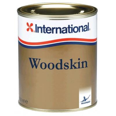 "Лак-пропитка ""Wood Skin"" для дерева"
