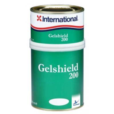 """Грунт двухкомпонентный противоосмотический """"GelShield 200"""""""