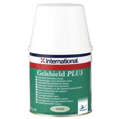 """Смола эпоксидная """"Gelshield Plus"""""""