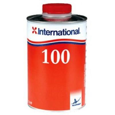 Растворитель International №100