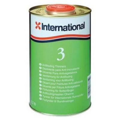 Растворитель International №3