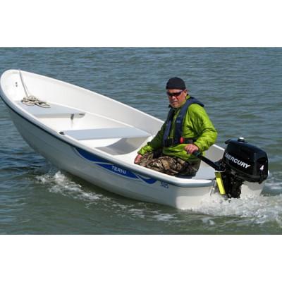 Пластиковая лодка Terhi 385 (3,80 м)