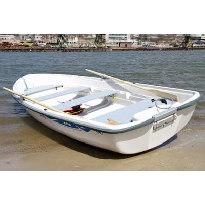 Пластиковая лодка Terhi 440 (4,40 м)