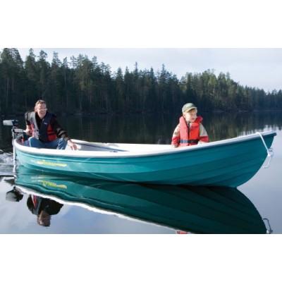 Пластиковая лодка Terhi Saiman Hunter (4,78 м)