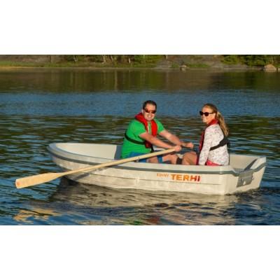 Пластиковая лодка Terhi Sunny (3,10 м)