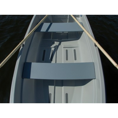 пластиковые финские лодки терхи