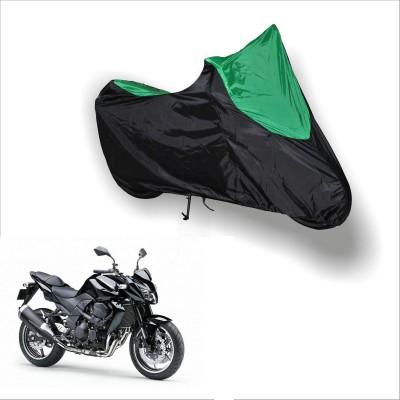 Чехол для мотоцикла Kawasaki ER-6n, Z800, Z1000