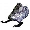 Чехол стояночный для снегохода Polaris Widetrak LX