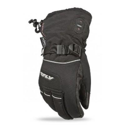 Перчатки снегоходные Fly Racing Ignitor, с подогревом