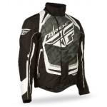 Куртка снегоходная Fly Racing SNX Pro