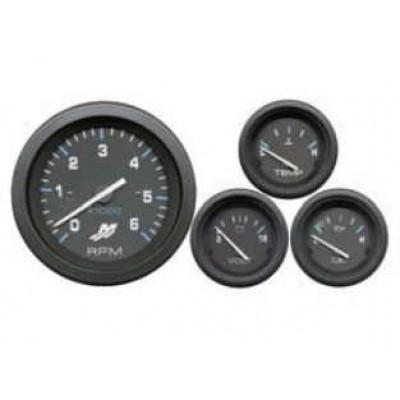 К-т приборов: тахометр, вольтметр, указатели давления масла и температуры воды