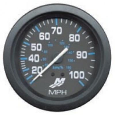 Спидометр Flagship (10 - 100 миль/ч)