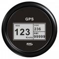 Спидометр многофункциональный с GPS