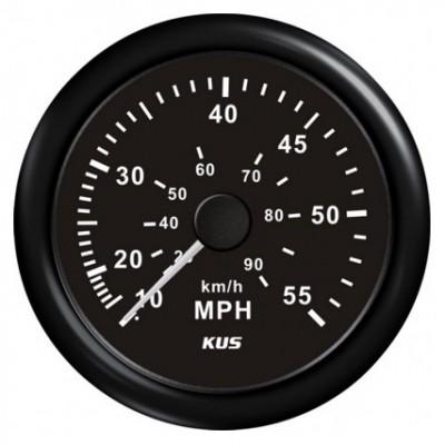 Спидометр KUS (0 - 90 км/час)