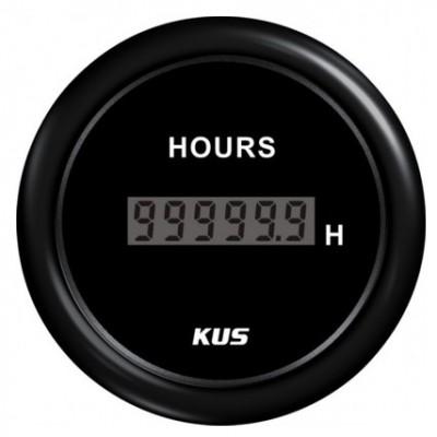 Счетчик мото-часов KUS