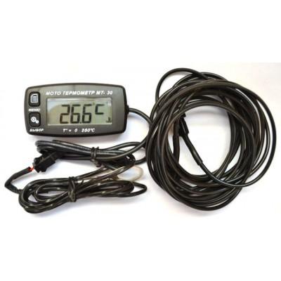 Цифровой термометр (темп-ры двигателя)