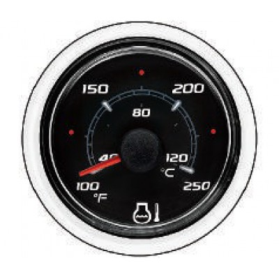 Указатель SC100 температуры охлаждающей жидкости