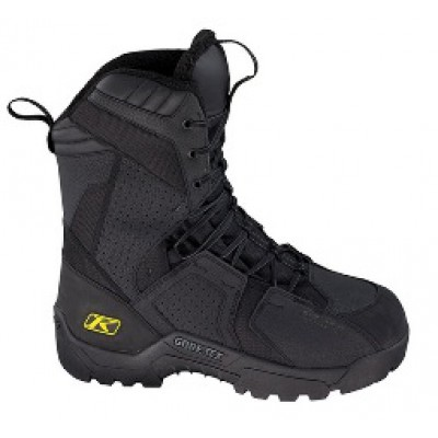 Ботинки снегоходные мужские Klim Arctic GTX