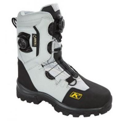 Ботинки снегоходные мужские Klim Adrenaline GTX Boa