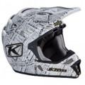 Шлем Klim F4 ECE