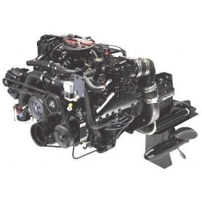 Стационарный двигатель MerCruiser 3.0L TKS