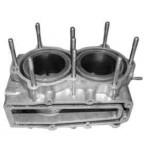 Блоки цилиндров для моторов Mercury