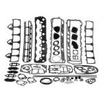 Комплекты прокладок для лодочных моторов Mercury