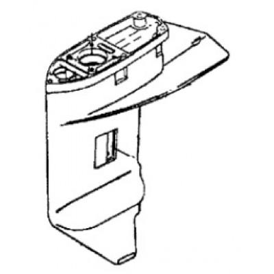 Корпус редуктора для Mercury 25 - 30 (Япония)