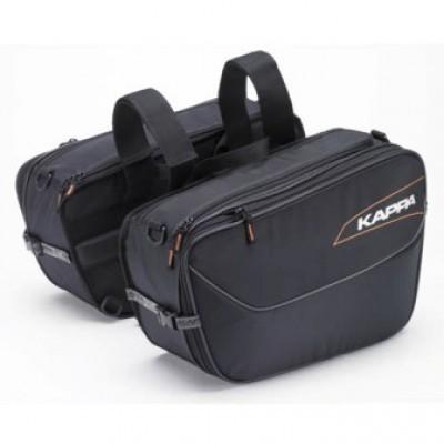 Боковые сумки Kappa, 16 - 25 л