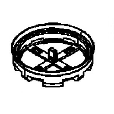 Нижняя крышка фильтра-влагосепаратора 866171A01
