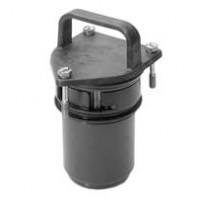 Топливный фильтр-влагосепаратор в сборе (MerCruiser, 2004 м.г. и новее)