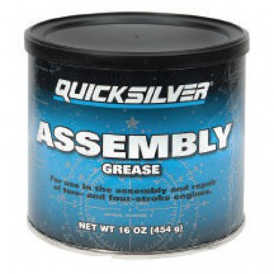 Смазка Engine Assembly Grease, 450 гр