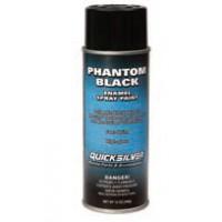 Краска Phantom Black, спрей