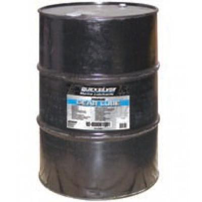Трансмиссионное масло Q/S Gear Lube 80W-90, 60 л