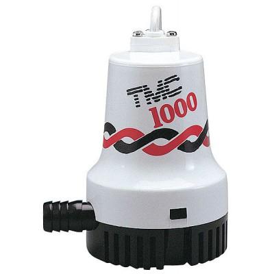 Трюмная помпа TMC-1000, 63 л/мин