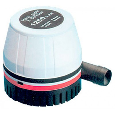 Трюмная помпа TMC-1250, 79 л/мин