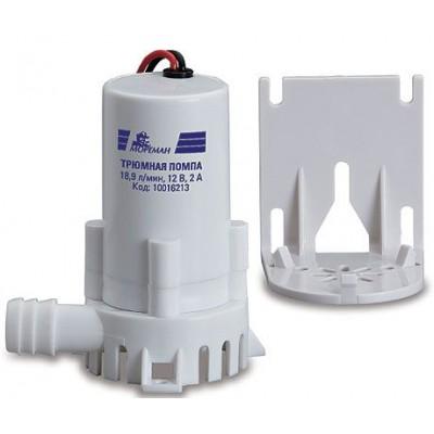 Трюмная помпа TMC-300, 19 л/мин