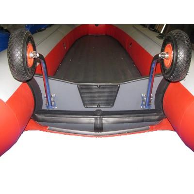 продажа транцевых колес на лодки пвх