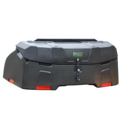 Кофр задний GKA Smart, 95 л (8050)
