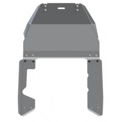Защита днища Yamaha VK 540