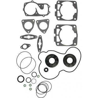 Полный к-т прокладок двигателя, Polaris 600 IQ, 600 RMK ('07-09) и прочие